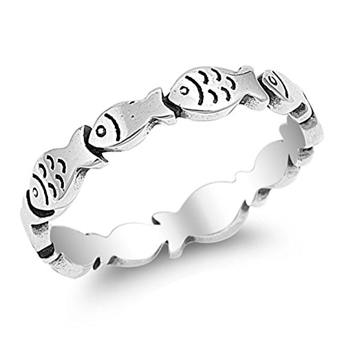Eternity Little Fashion Sterling Silver product image