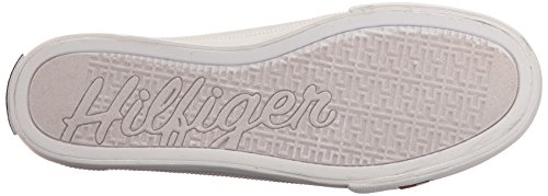 Tommy Hilfiger Dames Anni Sneaker Wit