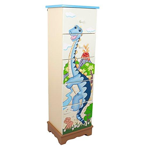 fantasy-fields-dinosaur-kingdom-thematic-5-drawer-wooden-cabinet-for-kids-storage-imagination-inspir