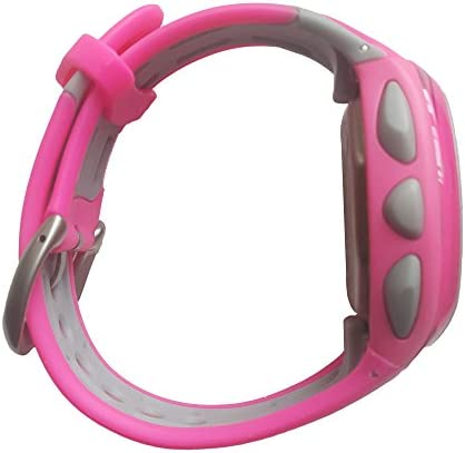 Timex Women's Quartz Resin Watch, Color:Pink (Model: T5K591)