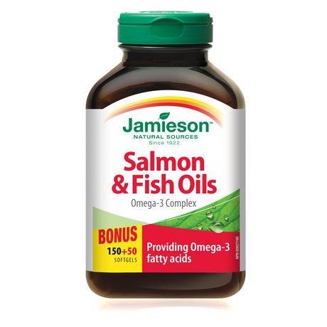 omega 3 jamieson - 2