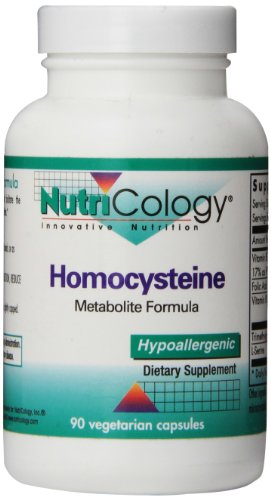 Cheap Homocysteine Metabolite Formula 90 Vegetarian Caps
