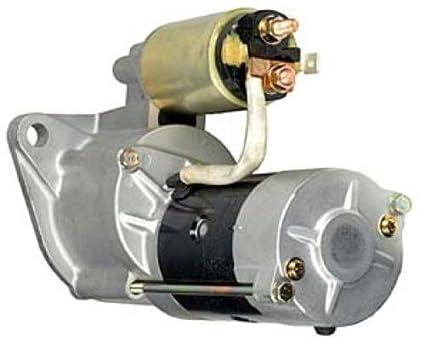 kobelco 210starter motor