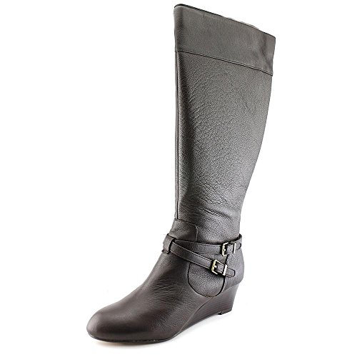 giani-bernini-kalie-wc-womens-boots-ebony-size-9-m