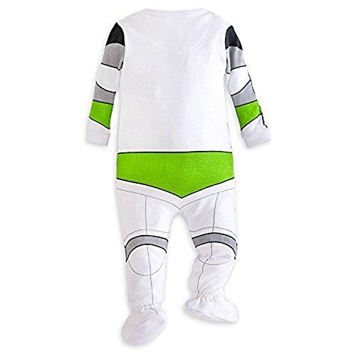 Disney Buzz Lightyear Stretchie for Baby - Toy