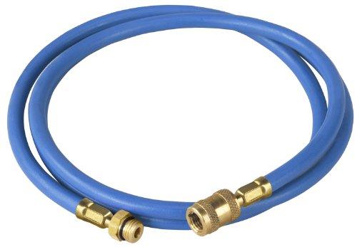 "Robinair  Enviro-Guard Hose for R-134a - 72"", Blue"