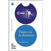 Panico en la discoteca/ Panic at the Disco