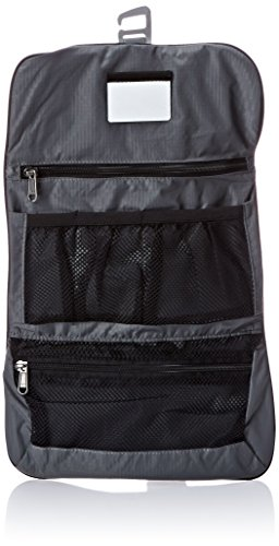 elegante Schuhe Sonderrabatt am beliebtesten Amazon.com : Jack Wolfskin Lite Saloon Bag, Black, One Size ...