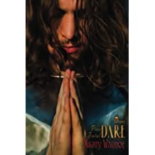Dare to Be a Mighty Warrior Prayer Journal (guided war room conversations with God for victory over darkness, fear, anxiety, conflict, strongholds; MV today?s man of God, more than a conqueror)