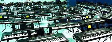 Price comparison product image Silk 'n Clouds / for Frederick Yamaha General Midi Carden