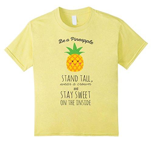 fruit lemon wear - 5