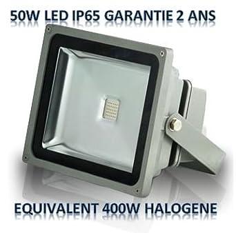 projecteur led equivalent