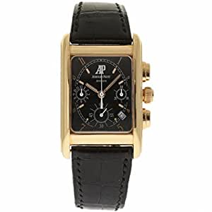 Audemars Piguet Edward Piguet swiss-automatic mens Watch (Certified Pre-owned)