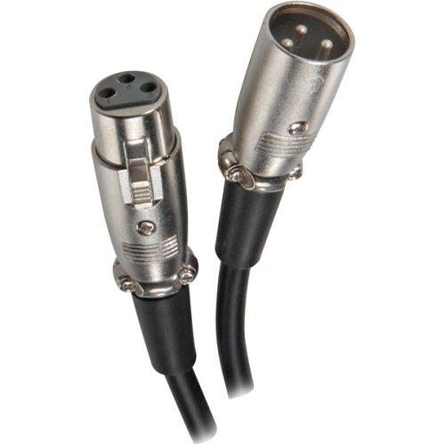 Chauvet DMX Cable, 10-foot Chauvet Lighting DMX-10 DMX3P25FT