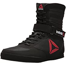 Reebok Men's Boot Boxing Shoe