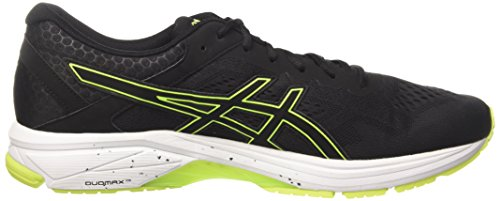 Gt 6 9007 Asics Running blacksafety Scarpe 1000 Yellowblack Uomo Nero 7wdxTPq