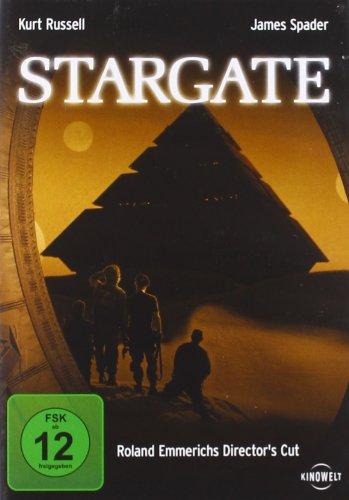 Price comparison product image Stargate