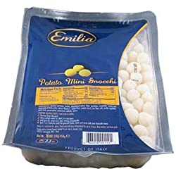 Imported Potato Mini Gnocchi 16 oz (2 pack)