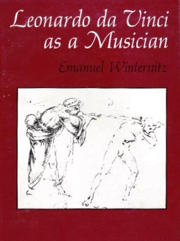 Leonardo Da Vinci As a Musician