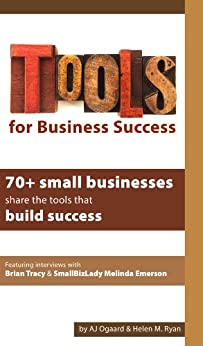 Tools for Business Success by [Ogaard, AJ]