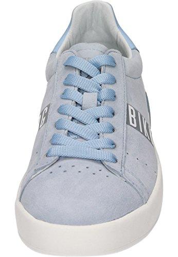 Bikkembergs Bleu Baskets Femme 2131 Cosmos qrq0F