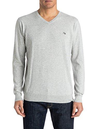 Quiksilver Gray Sweatshirt - 9