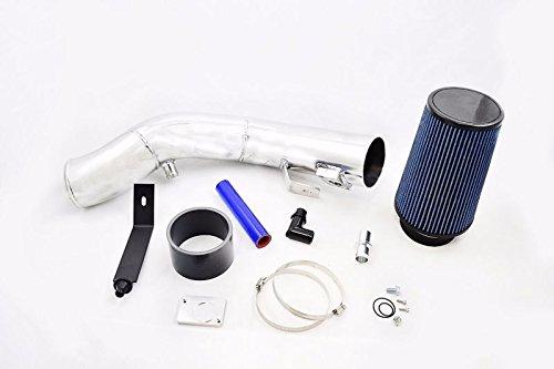 6 air intake coupler - 7