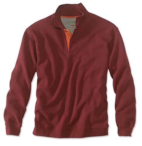 Orvis Ribbed - 5
