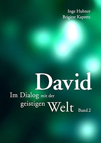David - Band 2 (German Edition) pdf epub