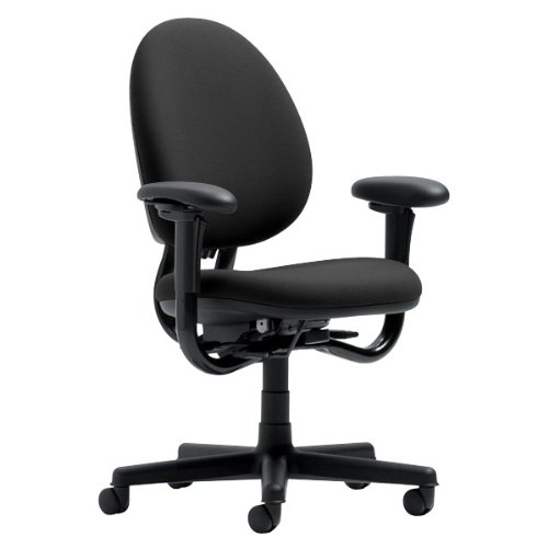 Steelcase Criterion Chair, Black Fabric for sale  Delivered anywhere in USA