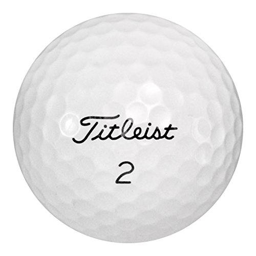 120 Titleist ProV1 3A Golf Balls