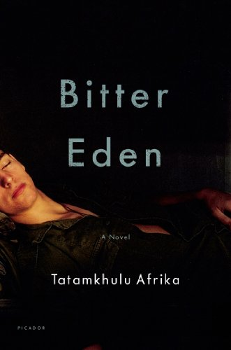 Image of Bitter Eden: A Novel
