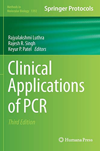 (Clinical Applications of PCR (Methods in Molecular Biology) )