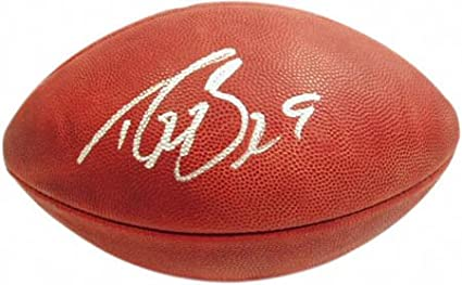 978267e329c Amazon.com: Drew Brees Signed Football-Official: Sports Collectibles