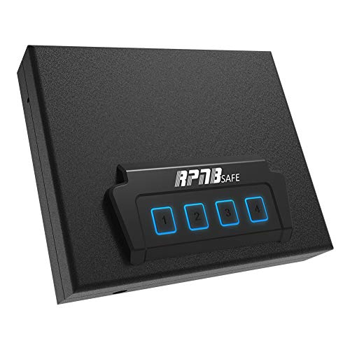 RPNB Portable Security Safe