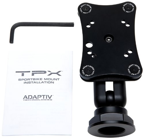 Adaptiv D-01-04 AdaptivMount 25-36 Sport Bike Mount by Adaptiv