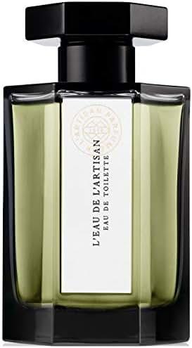 L'eau De L'artisan by L'artisan Parfumeur Eau De Cologne Spray 3.4 oz Men