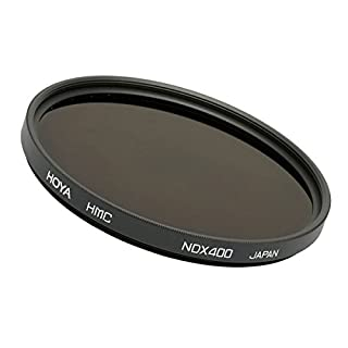 Hoya 58mm Neutral Density NDX400, 9 Stop Multi-Coated Glass Filter (B001197322) | Amazon price tracker / tracking, Amazon price history charts, Amazon price watches, Amazon price drop alerts