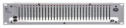 (Peavey QF131 Graphic Equalizer with FLS)