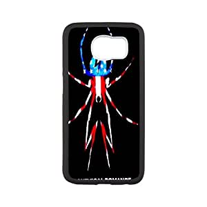 Wholesale Cheap Phone Case For Samsung Galaxy S6 -My Chemical Romance Music Band-LingYan Store Case 16