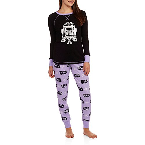 Star Wars R2D2 Sleep Top & Pants Set