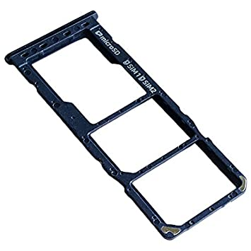 Samsung Galaxy M20 (SM-M205F/DS) Bandeja Tarjeta SIM y ...