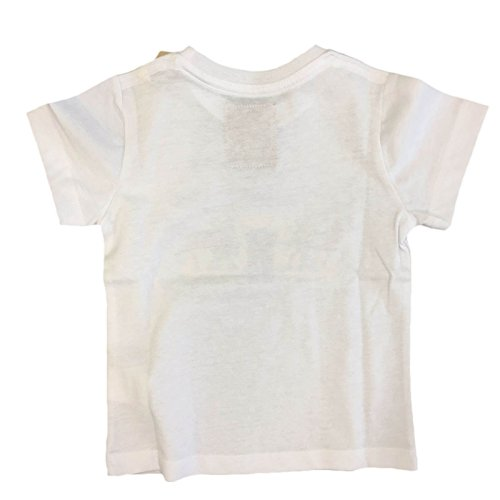 T bianca ragazzo shirt Alvaro Levi's Kids da Eq8WO