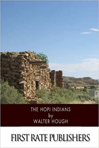 Groovy The Hopi Indians Walter Hough 9781507570401 Amazon Com Books Interior Design Ideas Inesswwsoteloinfo