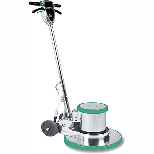 Bissell Bgh-17E 17'' Pad Size 175 Rpm Fmh Heavy Duty Floor Machine by Bissell