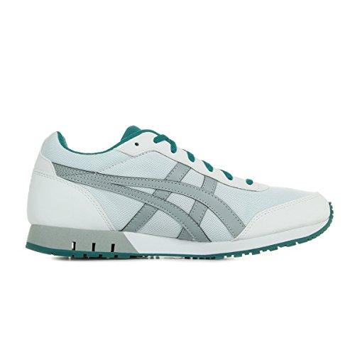 Asics Curreo Unisex-Erwachsene Sneaker Blanc