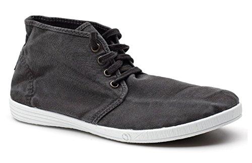 con Colori Vegan Stile Sneakers Vari Disponibile World Tela Scarpa per Uomo Natural Classico in 601 Eco in Lacci Modello 306E wqzaIWAP