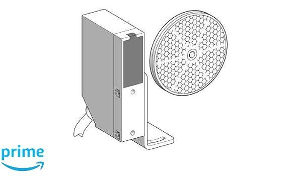 Telemecanique psn - det 42 01 - Detector xul reflex 10-30v: Amazon.es: Industria, empresas y ciencia