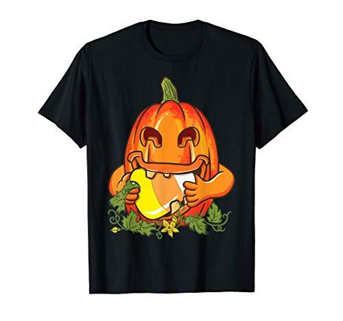 Nerds Candy Halloween Costumes (Pumpkin Candy Corn Jack O' Lantern Spooky Halloween Costume)