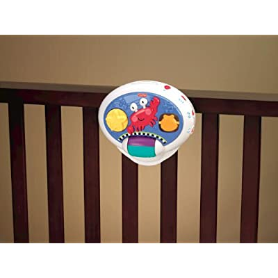 Fisher-Price Discover 'n Grow Crib-To-Floor Mobile (Discontinued by Manufacturer) : Crib Toys : Baby